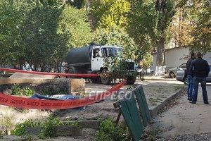 В Киеве нашли тело мужчины без головы