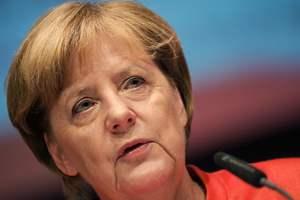Россия попытается вмешаться в коалиционные переговоры Меркель – немецкая разведка