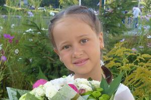 Фонд Рината Ахметова помог девочке с Донбасса избавиться от порока сердца