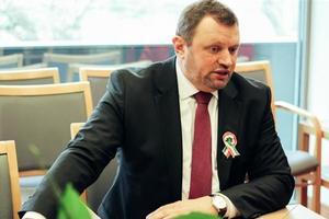 Скандал вокруг закона об образовании: посол Венгрии сделал заявление