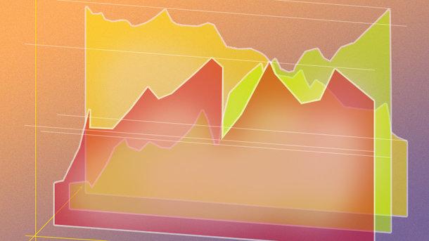 Специалисты ухудшили прогноз роста ВВП на этот год