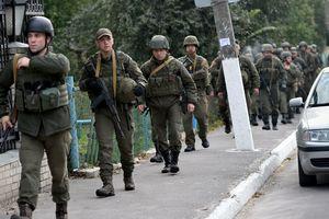 Луценко озвучил новую версию взрывов в Калиновке