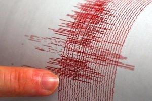 Во Львовской области произошло землетрясение