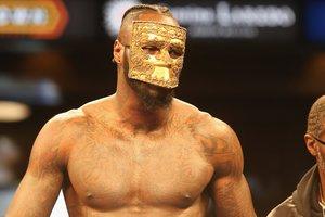 Луис Ортис попался на допинге, чемпионский бой с Уайлдером отменен