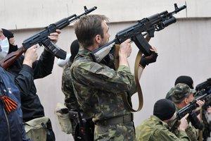 Боевики распространяют фейки об обстрелах со стороны ВСУ - СЦКК