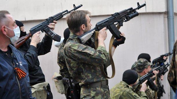 Боевики стали чаще пересекать украинскую границу— СЦКК