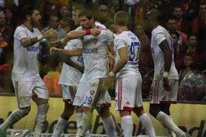 Евгений Селезнев забил первый гол в сезоне