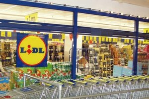 В Германии мужчина подбросил в магазин детское питание с ядом и потребовал 12 млн евро (видео)