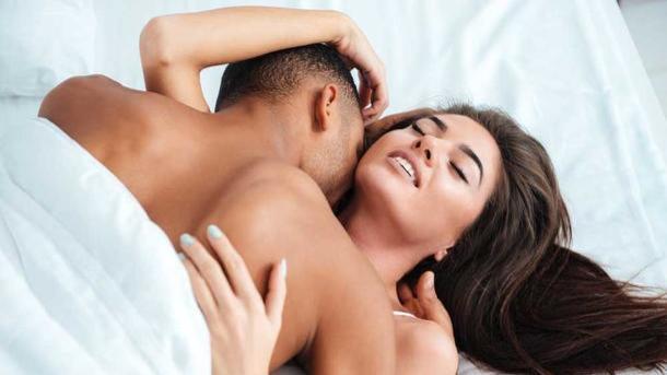 почему мужчин возбуждает порно фото