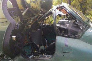 Крушение военного самолета в Конго: в ВСУ подтвердили гибель украинцев – СМИ