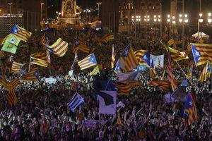 """""""Барселона"""" может отменить матч Примеры из-за референдума о независимости Каталонии"""
