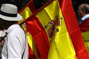 Референдум в Каталонии: украинцам порекомендовали не поддаваться на провокации