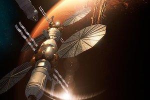 В США представили марсианскую станцию