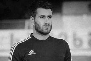 Грузинский вратарь потерял сознание на разминке перед матчем и умер в больнице
