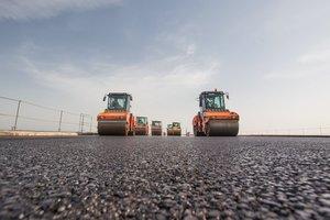 Россия начала новый этап в строительстве Крымского моста: появились фото