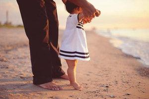 Советы отцам: как вырастить уверенную в себе дочь