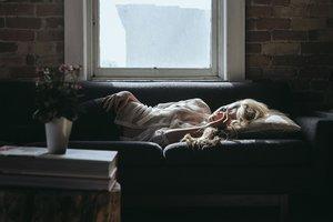 Семь неожиданных причин усталости: как от этого избавиться