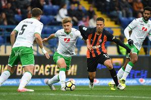 Три игрока