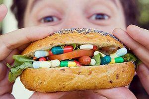 Против вирусов и простуд: самые необходимые витамины для здоровья