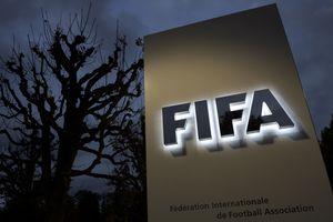 ФИФА наказала сборную Германия за нацизм