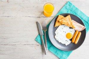 Ученые назвали лучший осенний завтрак