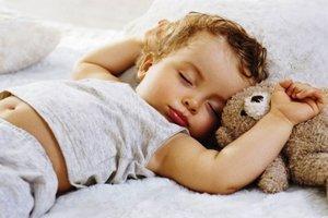 Как уложить ребенка спать: простые советы родителям