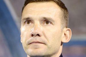 Шевченко рассказал о дебютантах сборной, травмах и важности первого места