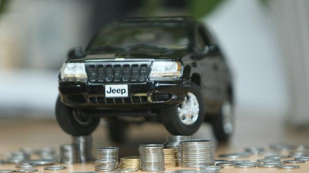 Вгосударстве Украина рекордно увеличились продажи новых машин