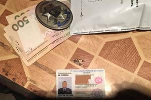 На Донбассе коп торговал ртутью