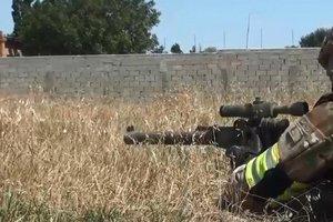 Бой в России у границы Украины: появились новые подробности и фото