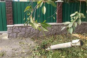 Луценко назвал причину взрывов в Калиновке