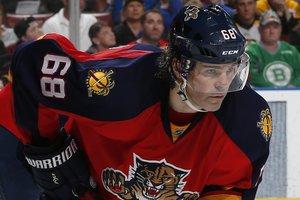 45-летний Яромир Ягр продолжит карьеру в НХЛ