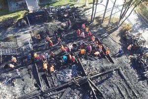 Трагедия в Одессе: бывшему вице-мэру сообщили о подозрении