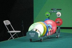 Чемпионат Европы по тяжелой атлетике перенесен из-за отстранения восьми стран