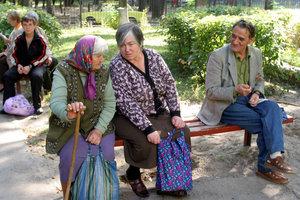 Чего теперь ждать украинцам от пенсионной реформы
