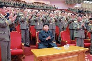 """КНДР пригрозила Японии """"ядерными тучами"""""""