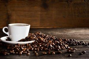 Ученые: кофе снижает риск смерти у пациентов с ВИЧ и гепатитом С