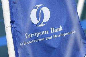 ЕБРР готов поддержать приватизацию в Украине