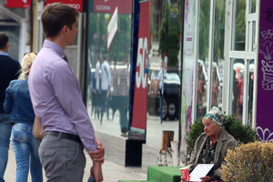 Что значит пенсионная реформа для молодых украинцев и кого ждут накопительные пенсии