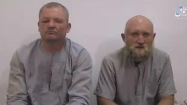 Кремль прокомментировал информацию о«российских военнопленных» вСирии