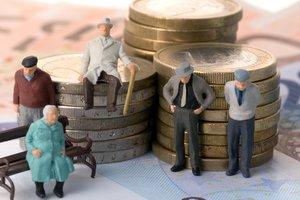 Розенко объяснил, когда может заработать накопительная пенсионная система