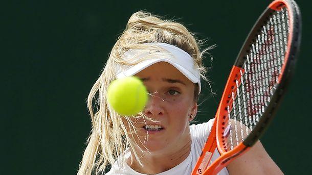 Победа над Барти стала для Свитолиной 50-й всезоне— Теннис