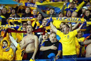 Сборная Украины выиграет у Косово, но проиграет хорватам - букмекеры