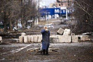 Особый статус Донбасса: опубликован текст законопроекта