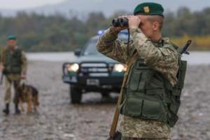 Россия подтвердила задержание двух украинских пограничников
