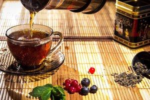 Какие вкусные напитки очищают организм от шлаков и токсинов