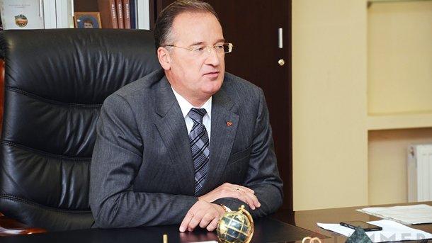 Взаместителя председателя Одесского облсовета стреляли вцентре города
