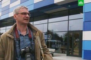 Правоохранители задержали в Киеве корреспондента НТВ
