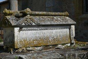 Найдена могила Николая Чудотворца