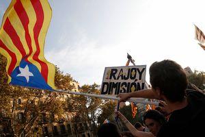 Месси и компания могут стать посредниками в конфликте Каталонии и Испании